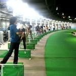 様々なゴルフの練習方法!